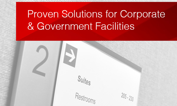 Government & Corporate Sign Solutions