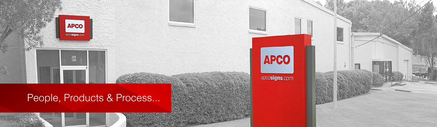 Learn More About APCO